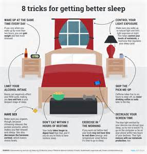 How To Do The Sleeper by How Do I Get Better Sleep Business Insider