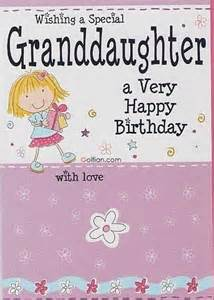 65 popular birthday wishes for granddaughter beautiful birthday messages golfian