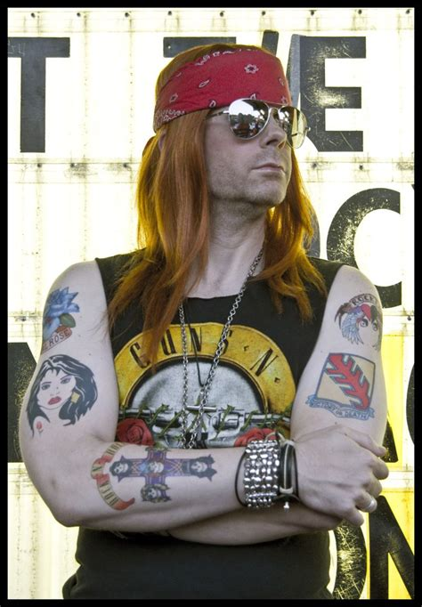 axle rose tattoos axl temporary tattoos by bamagent on deviantart axl