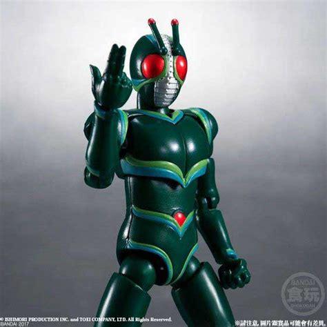 Shodo Kamen Rider Vs 3 Set shodo kamen rider vs pb01 masked rider shin j set w o