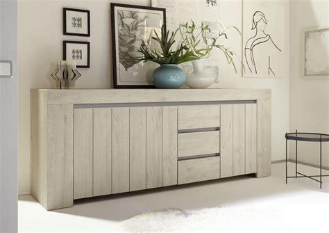 Monza Sideboard   Rose Beige Finish   Sideboards & display cabinets