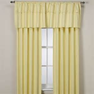 Yellow Window Curtains Orlando Kid Window Curtain Panel In Yellow Contemporary Curtains By Bed Bath Beyond
