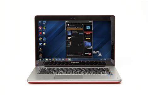 Laptop Lenovo U410 lenovo ideapad u410 review ultrabook reviews