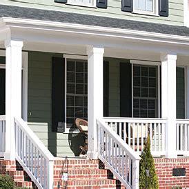 Home Designer Pro Column Wrap N Snap Column Wrap Installation Tips Screen Tight