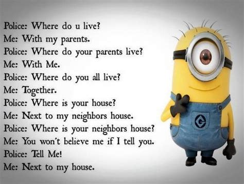 Minions Quotes best minions pictures jokes 12 17 53 pm friday 05