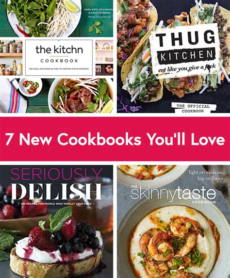 best cookbooks the 7 best cookbooks to get you cooking this fall life