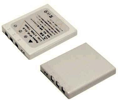 Baterai Kamera Fujifilm baterai kamera fujifilm np 40 np 40n kodak klic 7005 ricoh