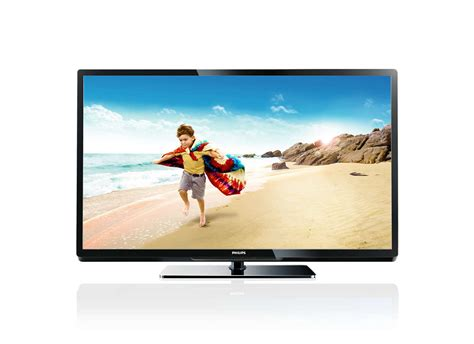 Tv Votre Led t 233 l 233 viseur led smart tv 42pfl3507h 12 philips