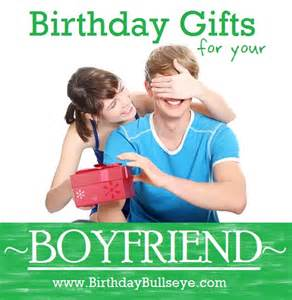 best bday gift for your boyfriend 20