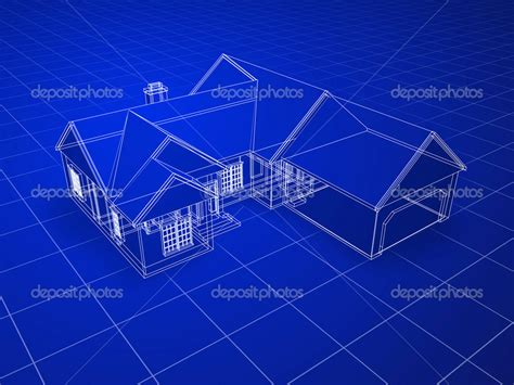 home blueprints free depositphotos 11770796 blueprint tropiano s new home blueprints page