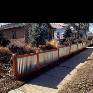 1000 ideas about corrugated metal fence on pinterest metal fences corrugated metal and metal