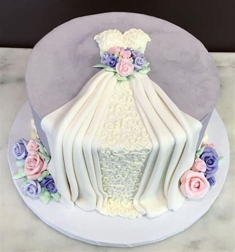 dress cake 17 best ideas about dress cake on wedding dress cake bridal shower cakes and