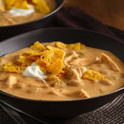 easy white chicken chili recipe myrecipes