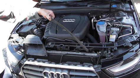Audi A4 B8 Lwechsel by Luftfilter Luftfiltereinsatz Ausbauen Audi A4 B8 Audi