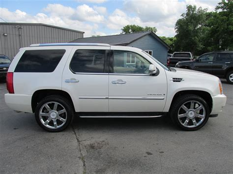 how make cars 2007 cadillac escalade electronic throttle control cadillac escalade in tennessee for sale used cars on buysellsearch