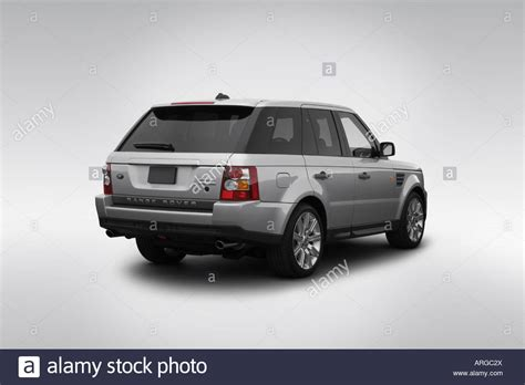 service manual how to replace 2007 land rover range rover