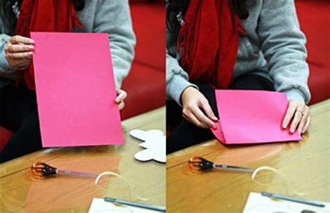membuat kartu ucapan valentine sendiri cara membuat kartu ucapan yang unik semangat pagi
