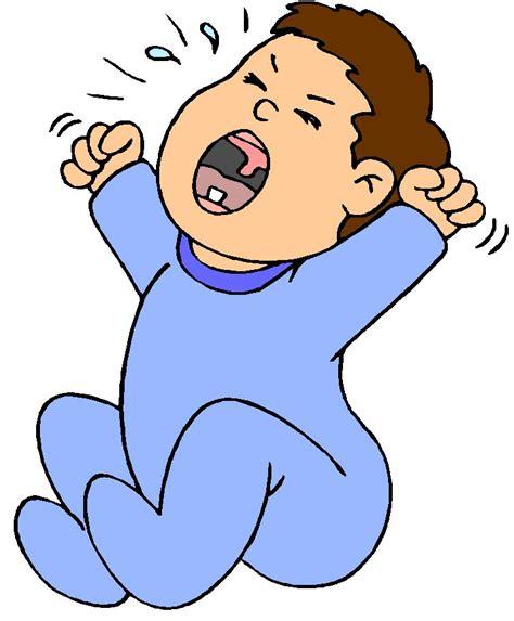 mal di testa da pianto il pianto bambino