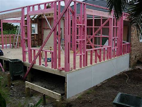 adding bedroom to house heartwood building registered master builders auckland