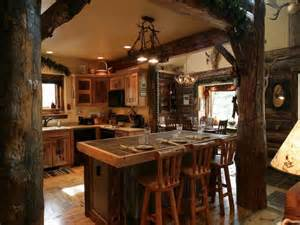 White Wash Kitchen Cabinets Miscellaneous Rustic Kitchens Design Ideas Interior