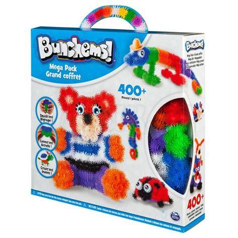 Bunchems Mega Pack bunchems mega pack max 237 kovy hračky
