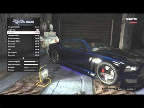 best car mod game xbox gta 5 xbox one full car mod at los santos customes youtube