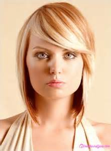 medium haircuts with side bangs all new hairstyles