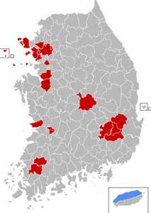 coronavirus pandemic  south korea wikipedia