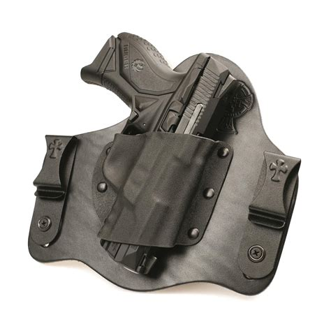 holsters for concealed carry crossbreed supertuck deluxe springfield mod 2 9mm 40