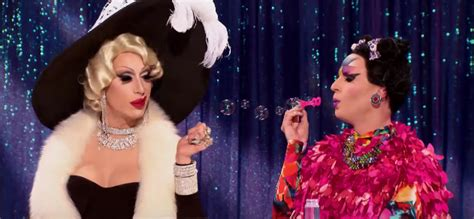 Detox Drag Joan Cusack by Tv Show Rupaul S Drag Race Rate 2017 Page 2697