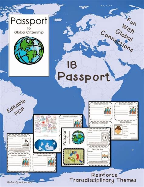 transdisciplinary themes meaning 93 best ib wall decor attitudes profiles images on