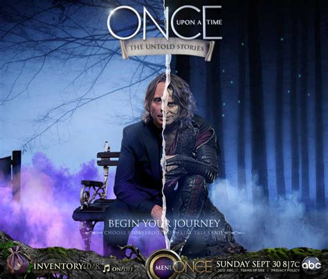 upon the once upon a time season 4 spoilers show reveals robin