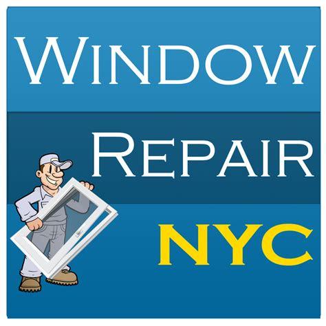 Repair Nyc window repair nyc 12 photos windows installation
