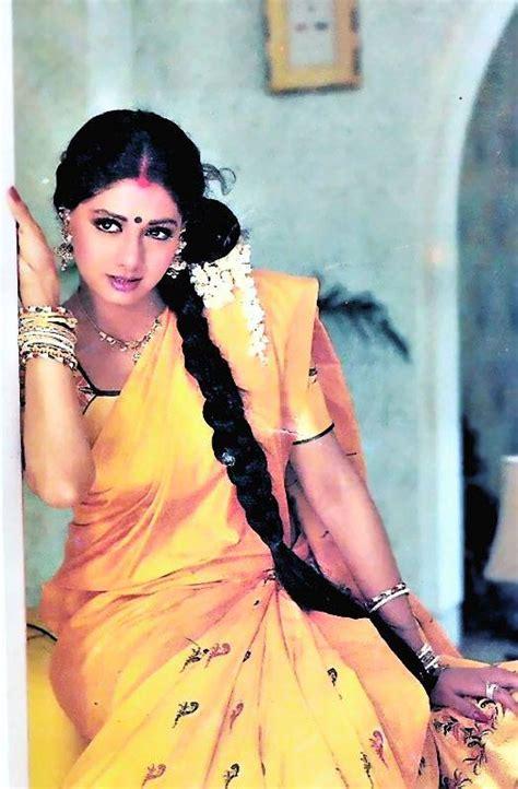 chandni indian actress sridevi chandni 1989