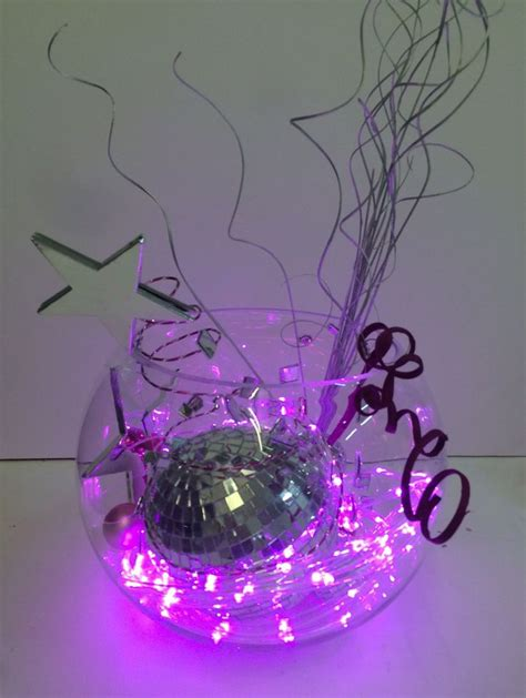 disco centerpieces 17 best ideas about 50th birthday centerpieces on