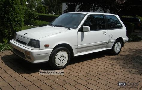 all car manuals free 1987 suzuki swift user handbook 1987 suzuki swift 1 3 gti car photo and specs