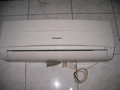 Panasonic Ac 2 5 Pk Pn24skp Pasang Pipa 5 Mtr Jakarta Tangerang gudang ac bekas ac bekas merk national panasonic