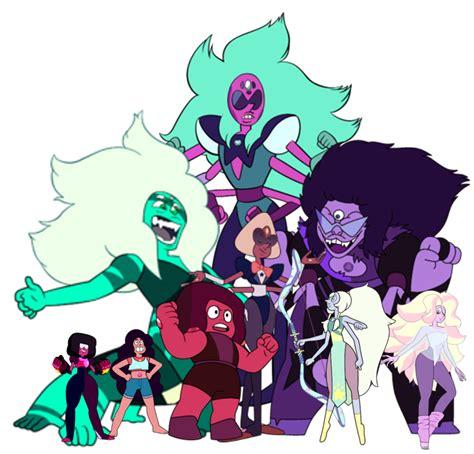 imagenes raras de steven universe fusiones gemas de steven universe wiki fandom powered