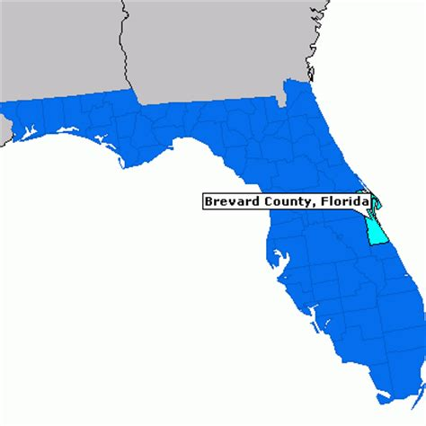Brevard County Fl Records Brevard County Florida County Information Epodunk
