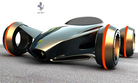 new design of quot ferrari quot the future cars from kazimdoku