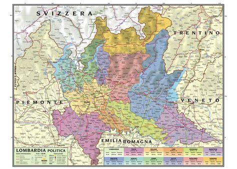 pavia cartina geografica cartina geografica lombardia vrijzinnigepolitiek
