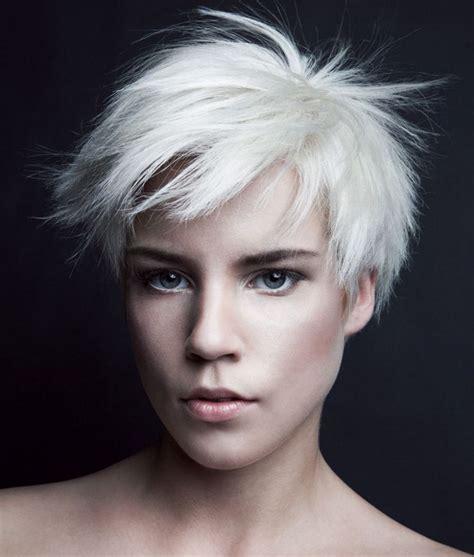 Moderne Haarfrisuren Frauen 2016 by Kurzhaarfrisuren Frauen 2016 Http Frisurengalerie Xyz