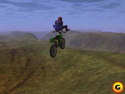 motocross madness 1998 motocross madness 1998 gamespot