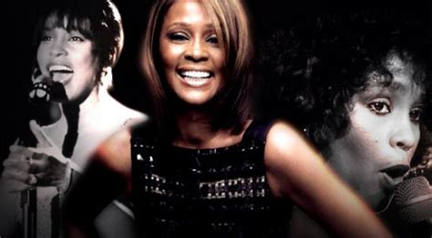 Whitney Houston Vagalume Newhairstylesformen2014 Com | whitney and lenny still together newhairstylesformen2014 com