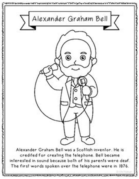 alexander graham bell biography in spanish 25 best ideas about alexander graham bell on pinterest