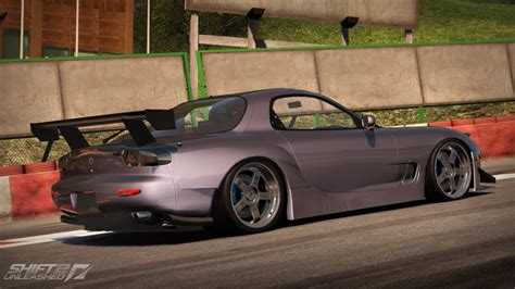 Shift 2 Auto Tuning by Need For Speed Shift 2 Unleashed