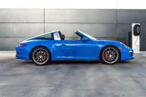Porsche Colorado Springs 2016 Porsche 911 Targa 4s For Sale In Colorado Springs Co