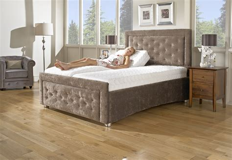 the verona adjustable bed