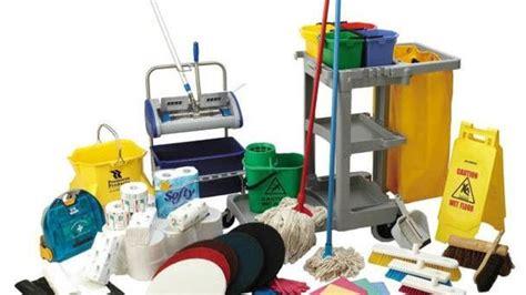 Pembersih Rumah mengenal bahan dan alat pembersih rumah