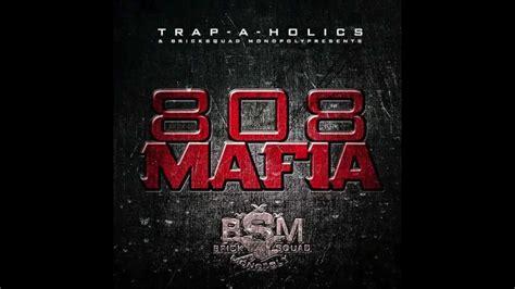 808 Mafia Instrumental by Trap A Holics Luger Southside 808 Mafia Trap